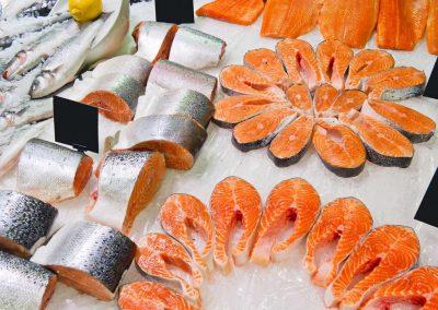 fish Market Lilydale