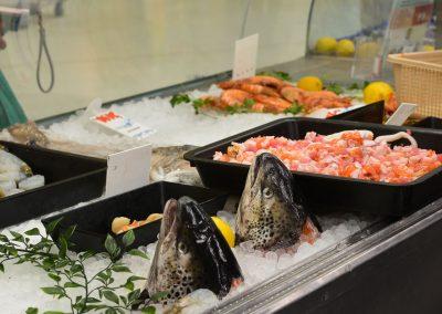 Lilydale Seafood Market