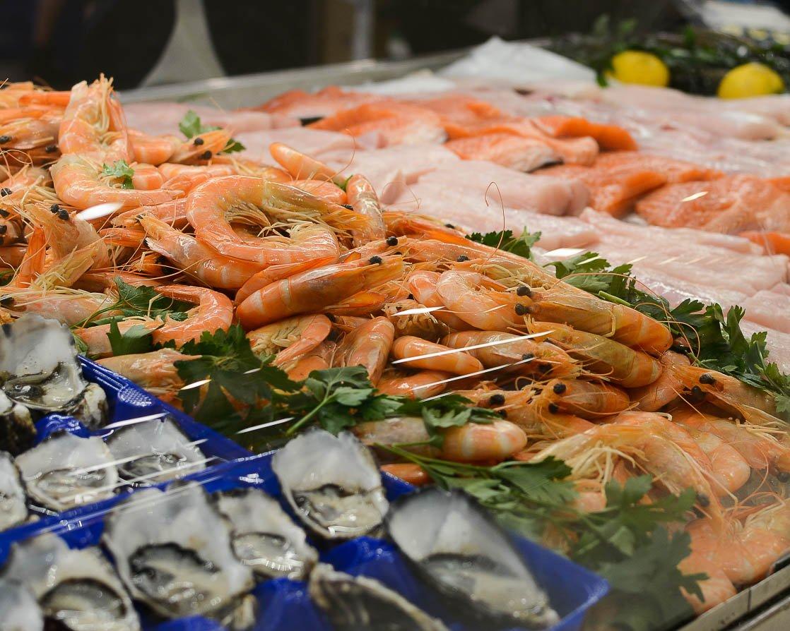 Lilydale Fish Market