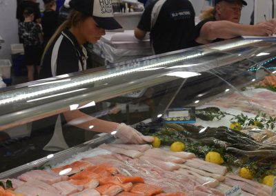 Lilydale Fish Market, Home Delivery